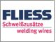 Fliess - Schweißzusätze